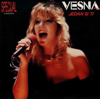 Vesna Zmijanac - Diskografija R-202912