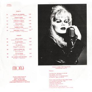 Zorana Pavic - Diskografija  R-202920