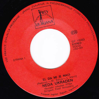 Neda Ukraden - Diskografija  R-203910