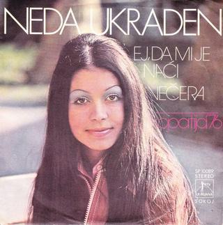 Neda Ukraden - Diskografija  R-203912
