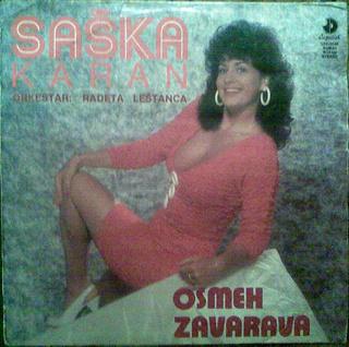 Saska Karan - Diskografija  R-204510