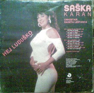Saska Karan - Diskografija  R-204511