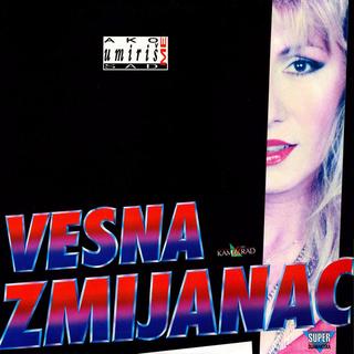 Vesna Zmijanac - Diskografija R-205012