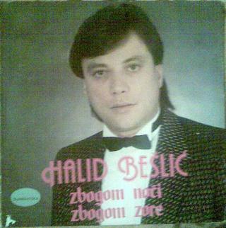 Halid Beslic - Diskografija R-205018