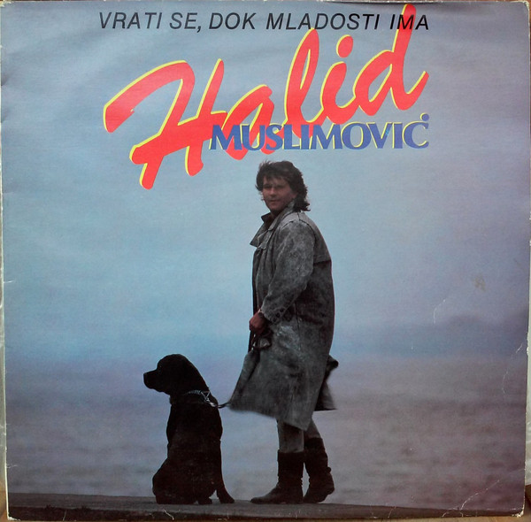 Halid Muslimovic - Diskografija R-205912