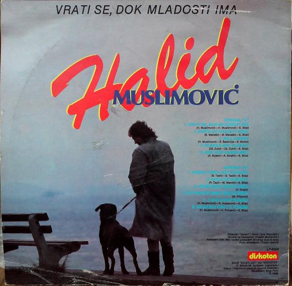 Halid Muslimovic - Diskografija R-205913