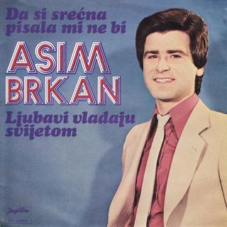 Asim Brkan - Diskografija 2 R-206310