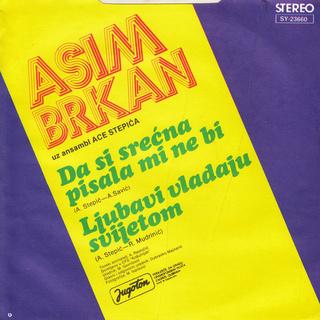 Asim Brkan - Diskografija 2 R-206311