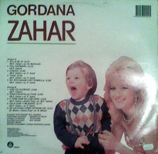 Gordana Lazarevic - Diskografija R-207412