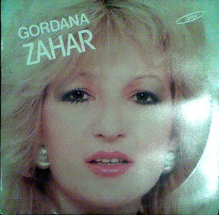 Gordana Lazarevic - Diskografija R-207413