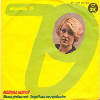 Merima Kurtis Njegomir - Diskografija  R-207535