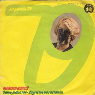Merima Kurtis Njegomir - Diskografija  R-207538