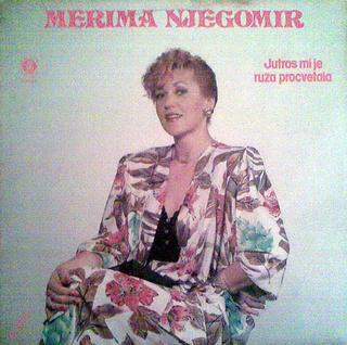 Merima Kurtis Njegomir - Diskografija  R-207547