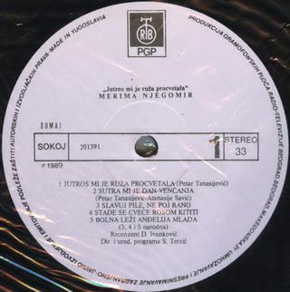Merima Kurtis Njegomir - Diskografija  R-207549