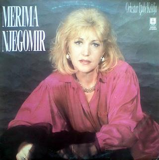 Merima Kurtis Njegomir - Diskografija  R-207551