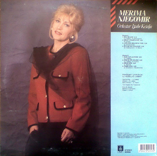 Merima Kurtis Njegomir - Diskografija  R-207552