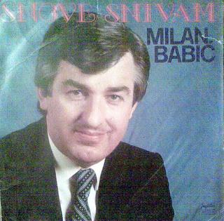 Milan Babic - Diskografija 2 R-207618