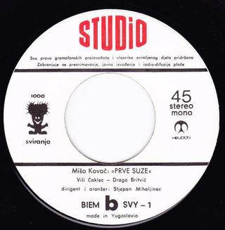 Miso Kovac - Diskografija  R-207623