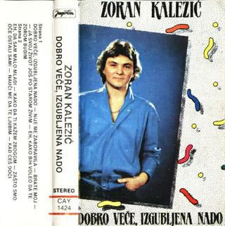 Zoran Kalezic - Diskografija R-208111