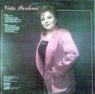 Vida Pavlovic - Diskografija 2 R-208113