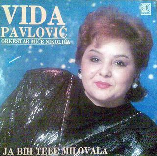 Vida Pavlovic - Diskografija 2 R-208118