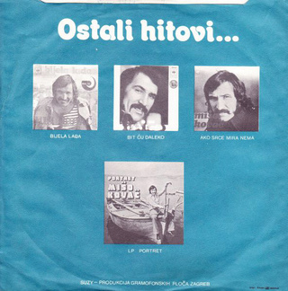 Miso Kovac - Diskografija  R-208211