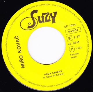 Miso Kovac - Diskografija  R-208212
