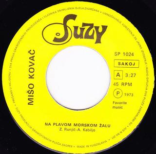 Miso Kovac - Diskografija  R-208213