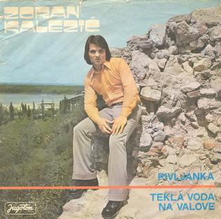Zoran Kalezic - Diskografija R-208410