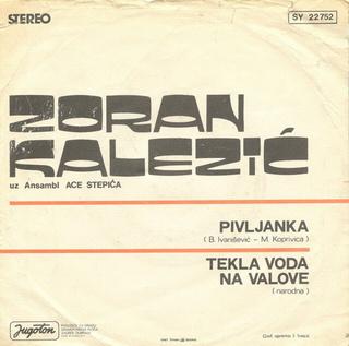 Zoran Kalezic - Diskografija R-208411