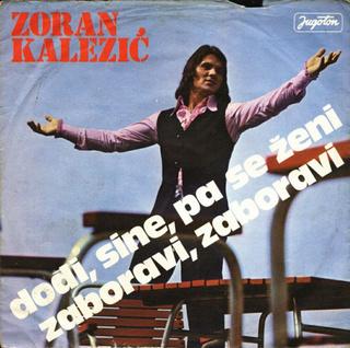 Zoran Kalezic - Diskografija R-208414