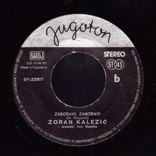 Zoran Kalezic - Diskografija R-208417
