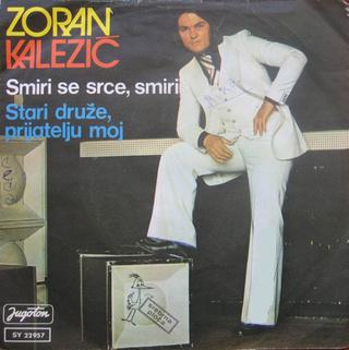 Zoran Kalezic - Diskografija R-208418