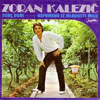 Zoran Kalezic - Diskografija R-208427