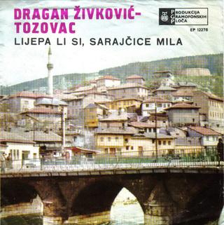 Predrag Zivkovic Tozovac - Diskografija R-208428