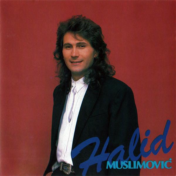 Halid Muslimovic - Diskografija R-208613