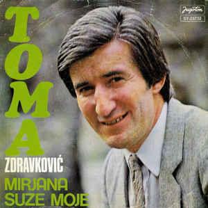 Toma Zdravkovic - Diskografija R-208719