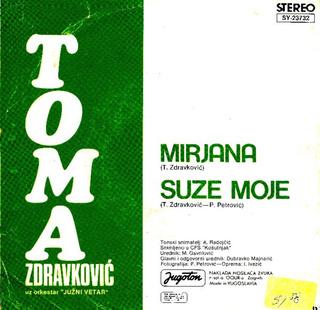 Toma Zdravkovic - Diskografija R-208720