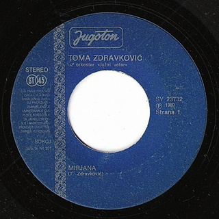 Toma Zdravkovic - Diskografija R-208721