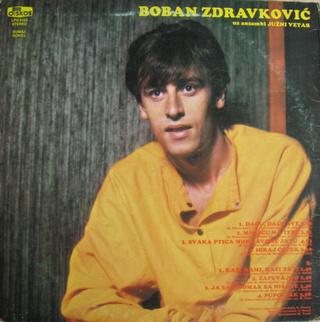 Boban Zdravkovic - Diskografija R-208811