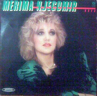 Merima Kurtis Njegomir - Diskografija  R-209018