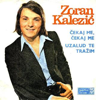 Zoran Kalezic - Diskografija R-209213
