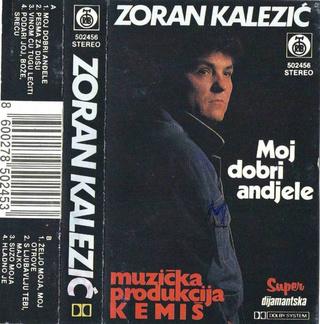 Zoran Kalezic - Diskografija R-209217