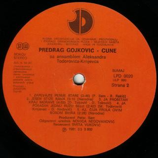 Predrag Gojkovic Cune - Diskografija  - Page 4 R-211413