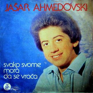 Jasar Ahmedovski - Diskografija R-211811