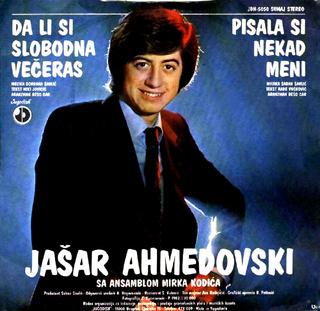 Jasar Ahmedovski - Diskografija R-211813