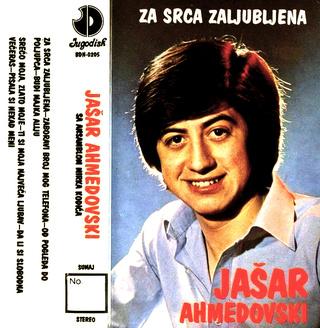 Jasar Ahmedovski - Diskografija R-211814