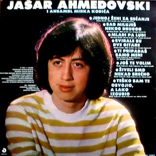Jasar Ahmedovski - Diskografija R-211816
