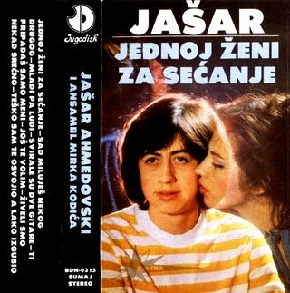 Jasar Ahmedovski - Diskografija R-211817