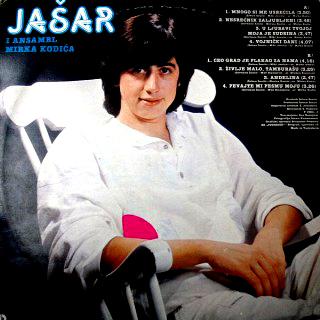Jasar Ahmedovski - Diskografija R-211818